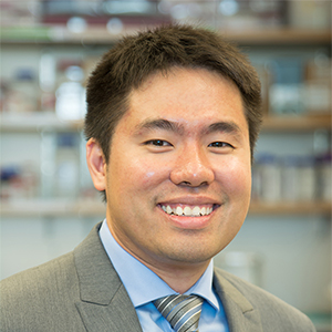 Albert Cheng, PhD